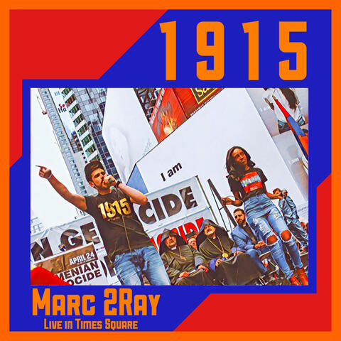 1915 Live in Times Square