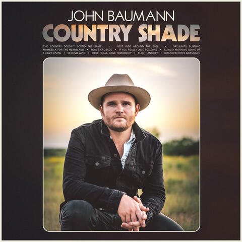 Country Shade