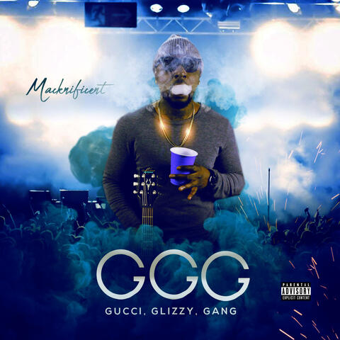 Ggg Gucci Glizzy Gang