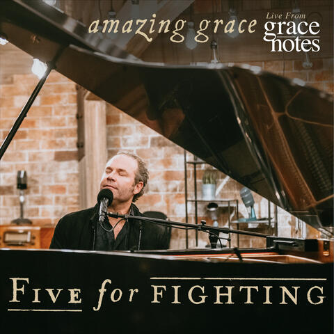 Amazing Grace (Live from Grace Notes)