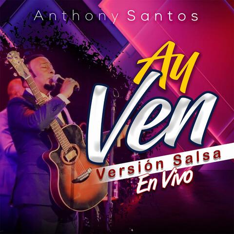 Ay Ven Versión Salsa (En Vivo)