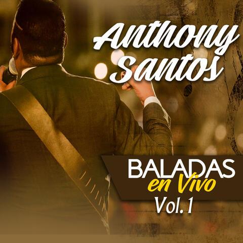 Baladas En Vivo Vol.1