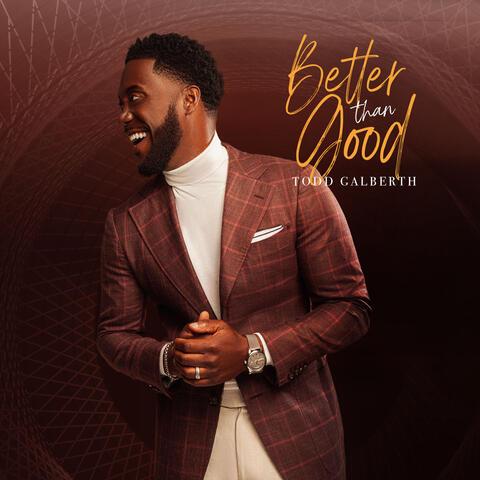 Better Than Good (Live)