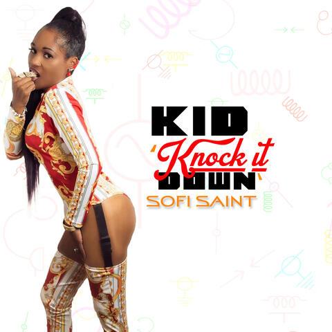Kid 'knock It Down'