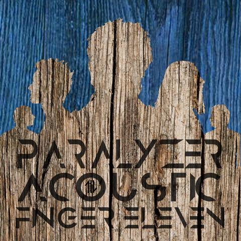 Paralyzer (Acoustic)