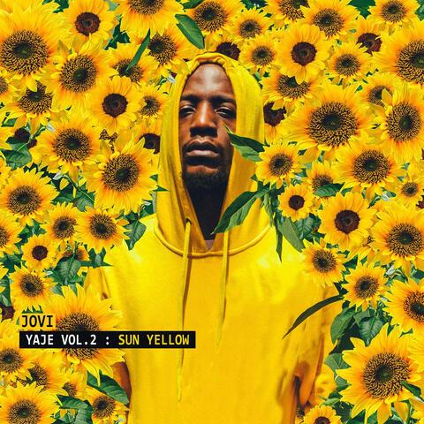 Yajé, Vol. 2: Sun Yellow