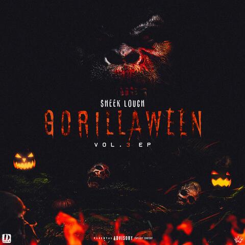 Gorillaween, Vol. 3 - EP