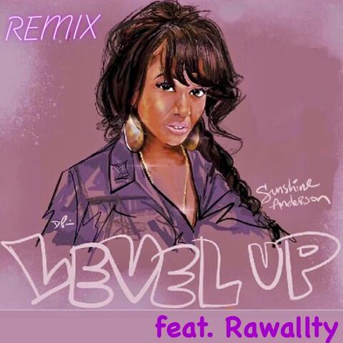 Level up (Remix)
