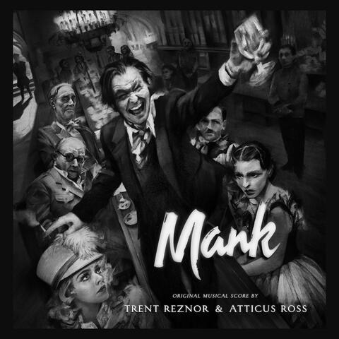 Mank (Original Musical Score)