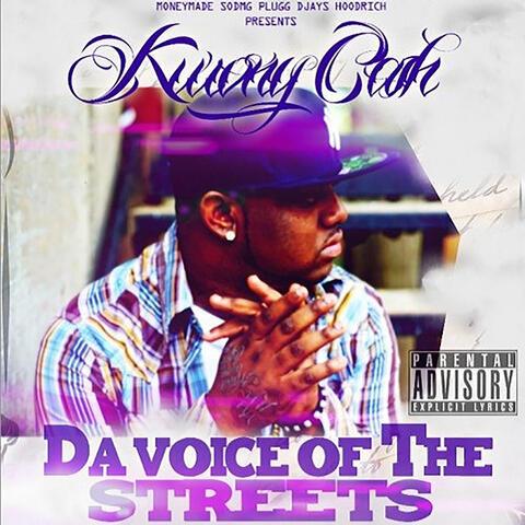 Da Voice of da Streets
