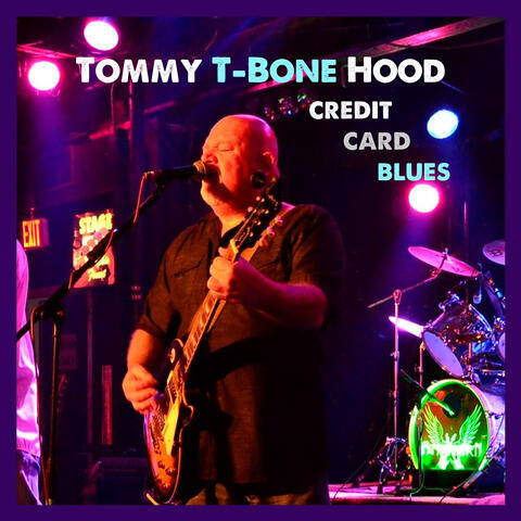 Credit Card Blues