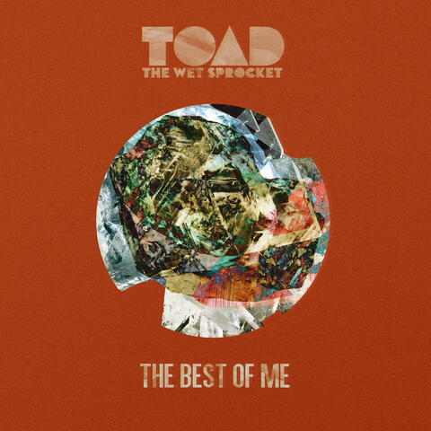 The Best of Me (feat. Michael McDonald)