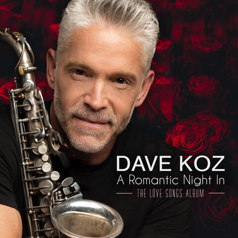 A Romantic Night In (The Love Songs Album)
