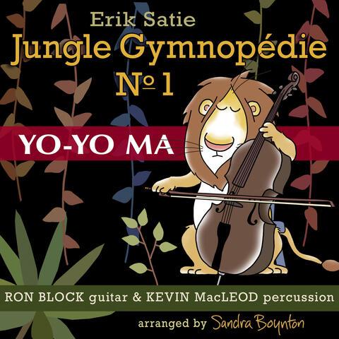 Jungle Gymnopedie No. 1