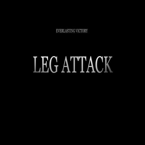 Leg Attack