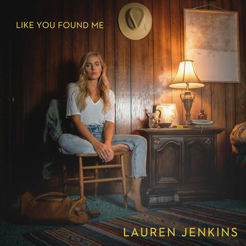 Like You Found Me