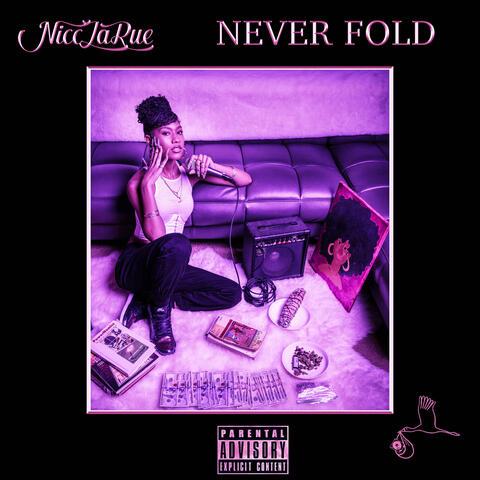 Never Fold (DJ Dakster Remix)