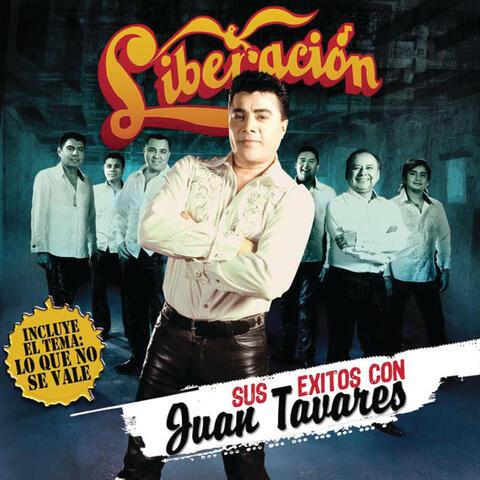 Sus Éxitos Con Juan Tavares