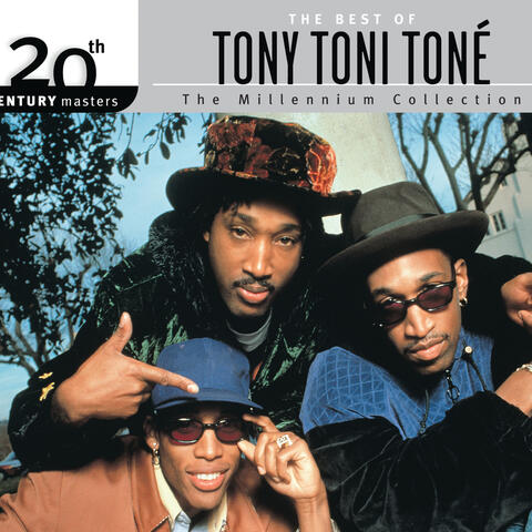 Best Of Tony Toni Toné 20th Century Masters The Millennium Collection