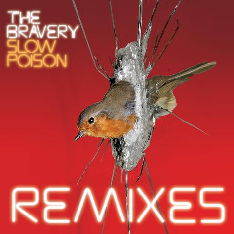 Slow Poison Remix EP