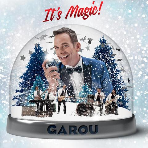 It's Magic !