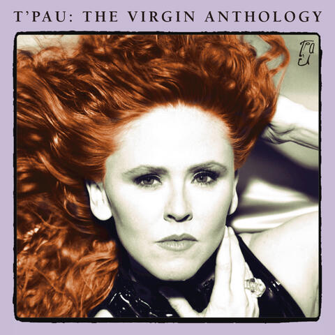 The Virgin Anthology