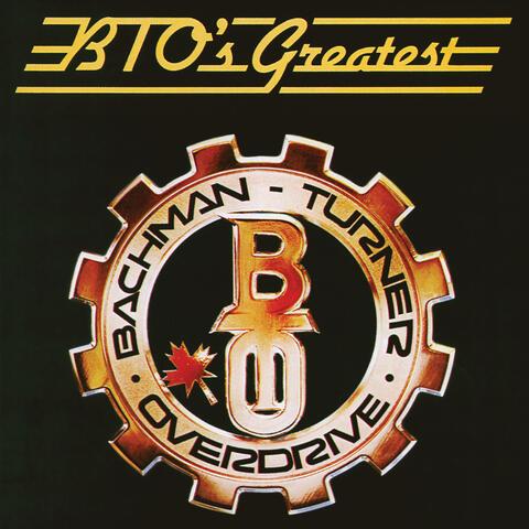 BTO's Greatest