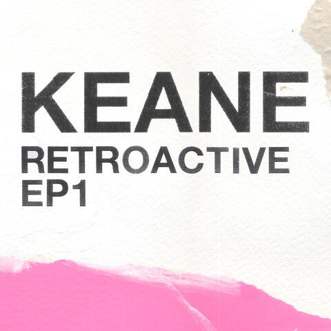 Retroactive - EP1
