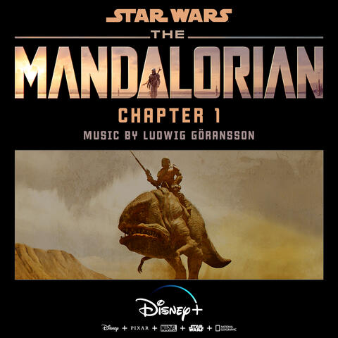 The Mandalorian: Chapter 1