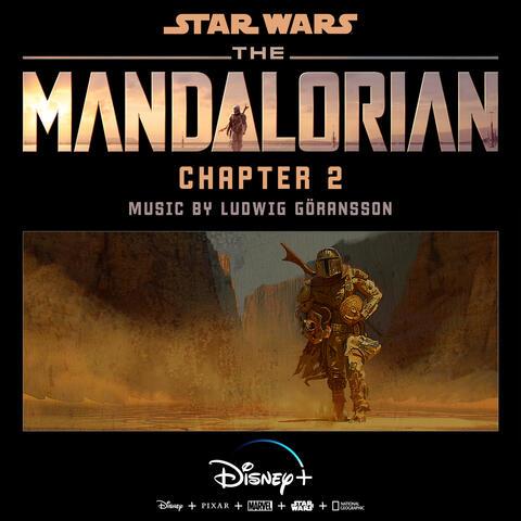 The Mandalorian: Chapter 2