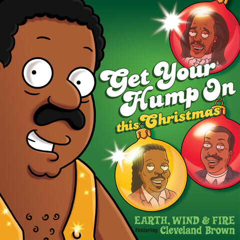 Get Your Hump on This Christmas