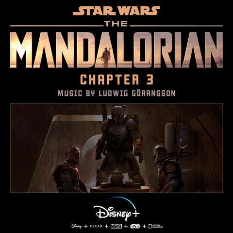The Mandalorian: Chapter 3