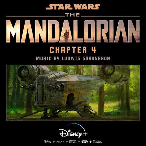 The Mandalorian: Chapter 4