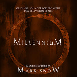 Millennium - Main Title