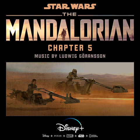 The Mandalorian: Chapter 5
