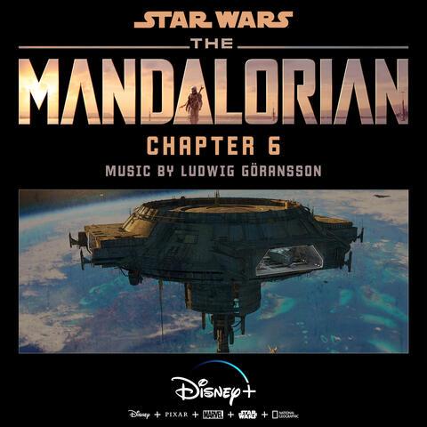 The Mandalorian: Chapter 6