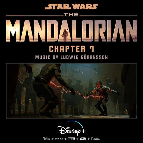 The Mandalorian: Chapter 7