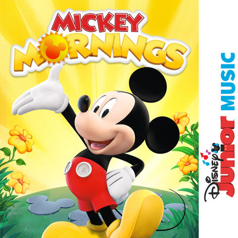 Disney Junior Music: Make It a Mickey Morning