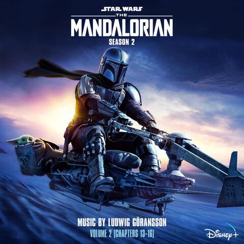 The Mandalorian: Season 2 - Vol. 2 (Chapters 13-16)