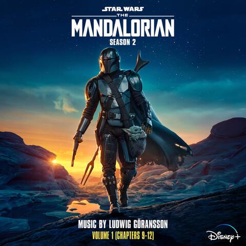 The Mandalorian: Season 2 - Vol. 1 (Chapters 9-12)