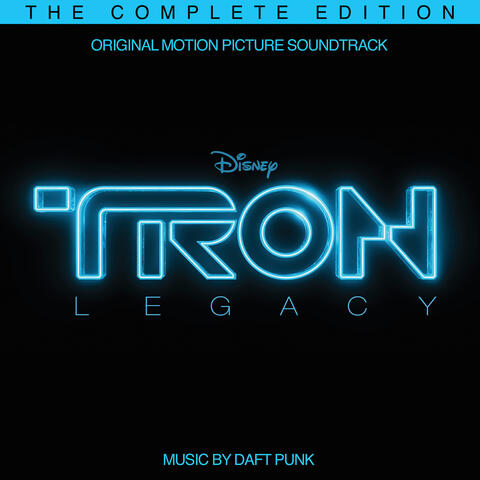 TRON: Legacy - The Complete Edition