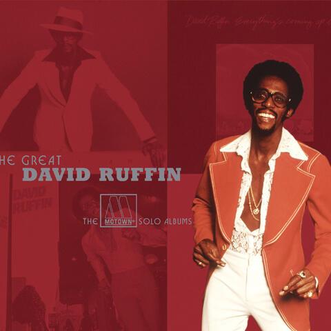The Motown Solo Albums Vol. 2
