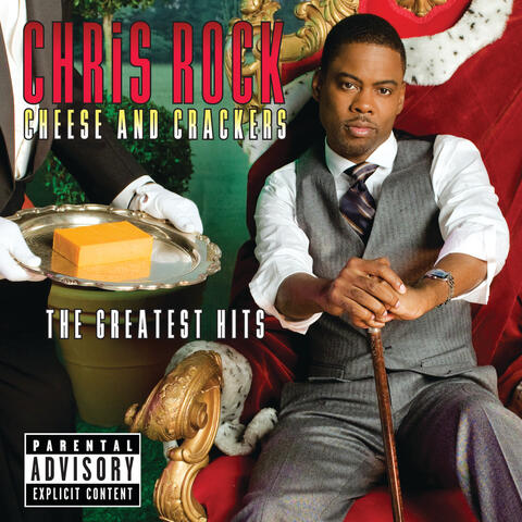 Cheese And Crackers - The Greatest Bits