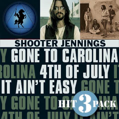 Gone To Carolina Hit Pack