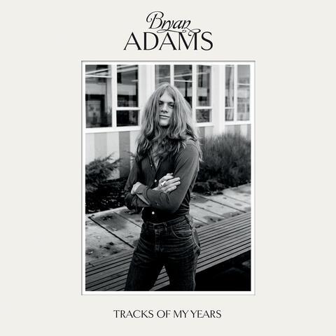 Tracks Of My Years