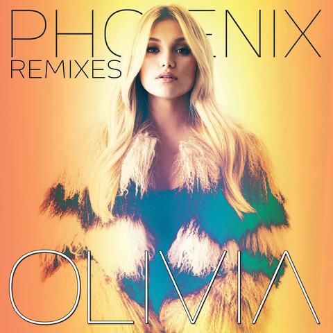 Phoenix - The Remixes
