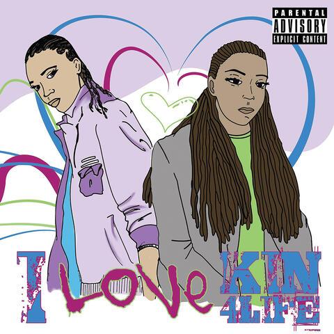 I Love KIN4LIFE