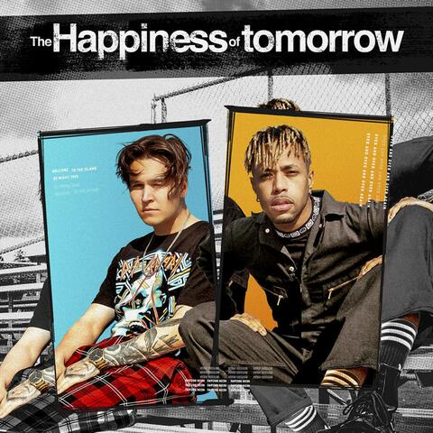 The Happiness of Tomorrow