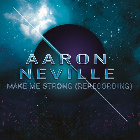 Make Me Strong (Rerecorded)