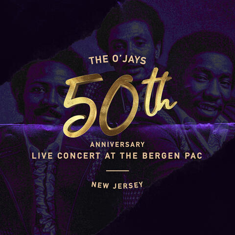 50th Anniversary Concert at the Bergen